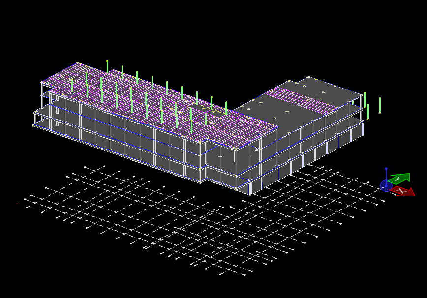 ISM Revit to RAM Problems - RAM   STAAD Forum - RAM   STAAD