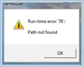 error 429