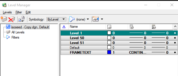 how to create custom deadbolt levels