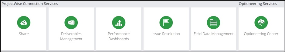 Bentley Cloud and Web Services Support Solutions - Cloud and