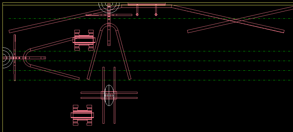 Drawing Lines In Microstation : Custom hidden line display style not printing correctly in