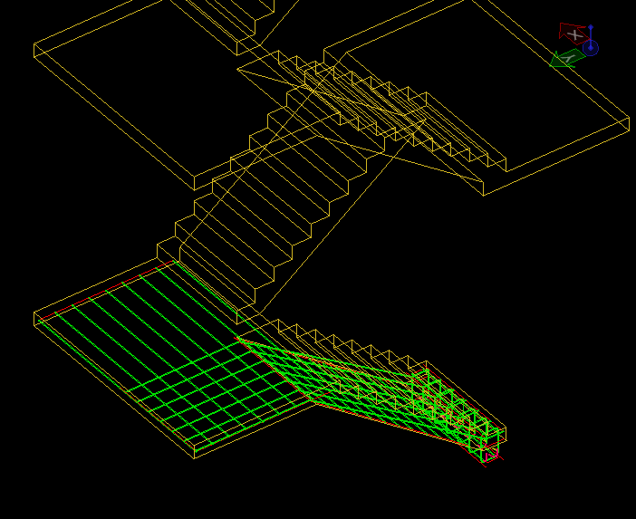 Drawing Lines In Microstation : Proconcrete detailing with complex microstation shape
