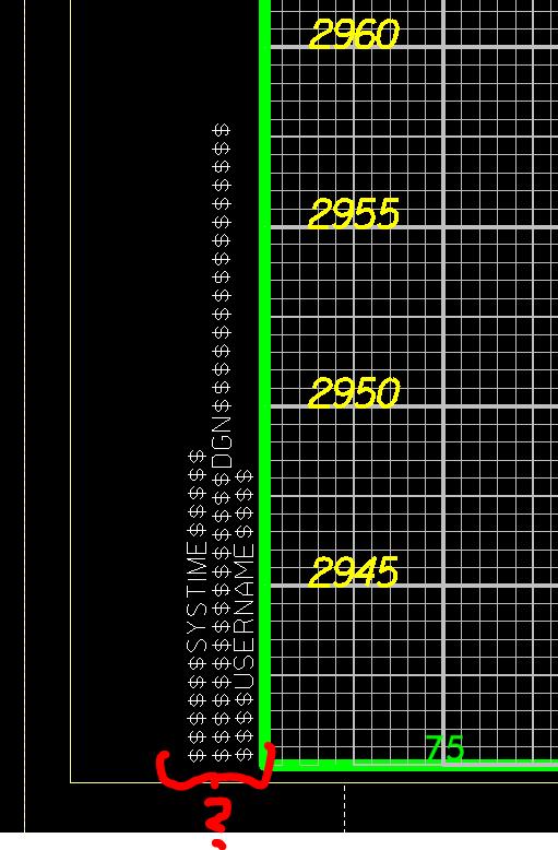 microstation not printing to pdf