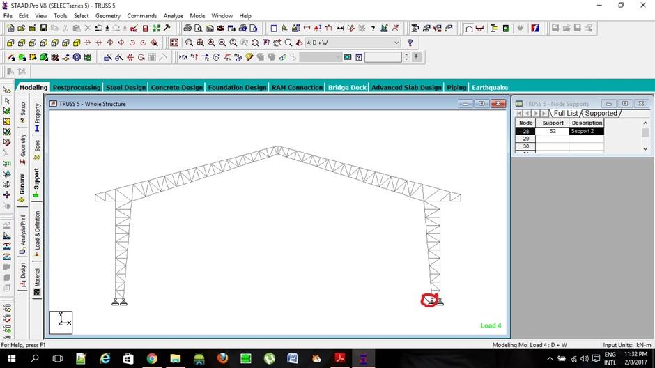 Roof Truss Design Software
