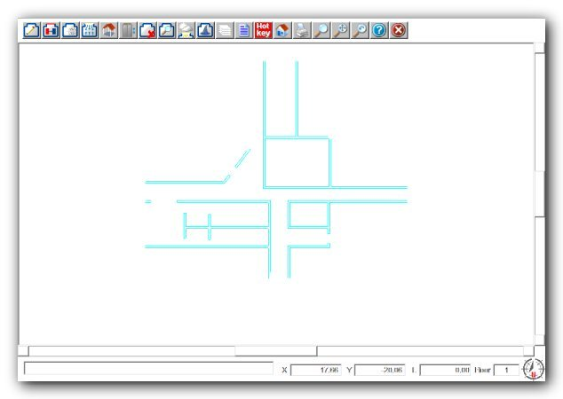Drawing Lines In Microstation : Dxf import issues lines are missing from drawing