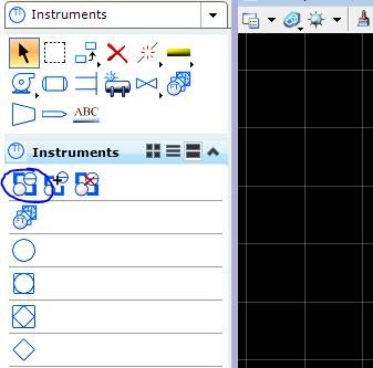 how to create an instrument